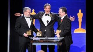 2019 Sci-Tech Awards: Thomas Knoll, John Knoll and Mark Hamburg