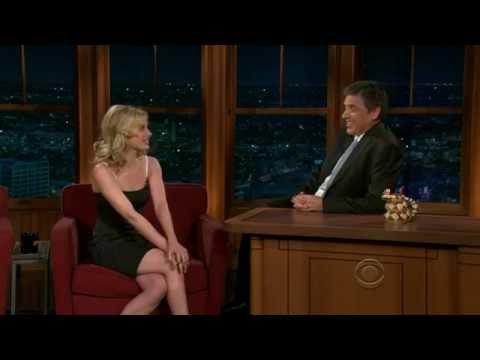 Late Late Show with Craig Ferguson 12/8/2009 Michael Clarke Duncan, Gillian Jacobs, Roseanne Cash