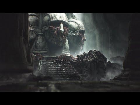 Игра Scorn станет эксклюзивом Xbox Series X и PC