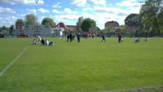 Pokalhalbfinale 2010 Malchower SV90 gegen Torgelower  SV Greif e.V  = 1:5 (oh oh).MP4