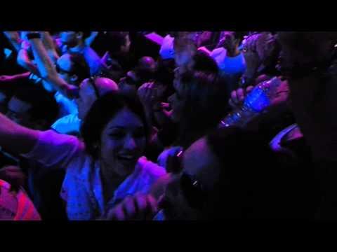 Dash Berlin @ Malvinas Argentina 20/07/13