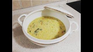 Një Ide për Supën e Bajramit !