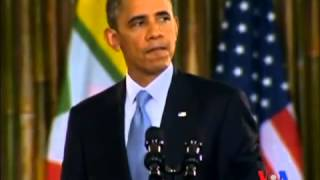 Obama Yangon University Speech with Transcript