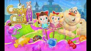 'Candy Crush Soda Saga' for iOS and Android game review