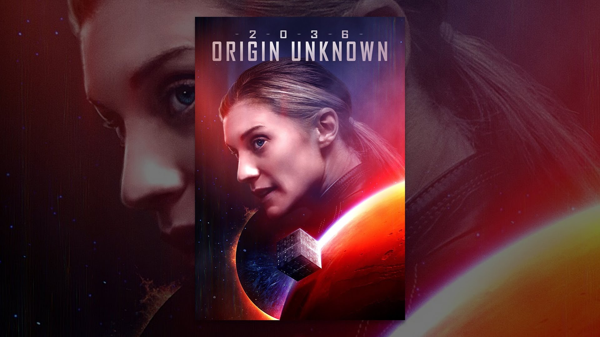 Watch 2036 Origin Unknown Full HD Film