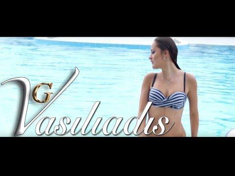 #VASILIADIS ◣ Кто ты такая ◥【Official Video】