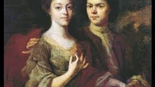 Русское искусство 18 века: окно в Европу
