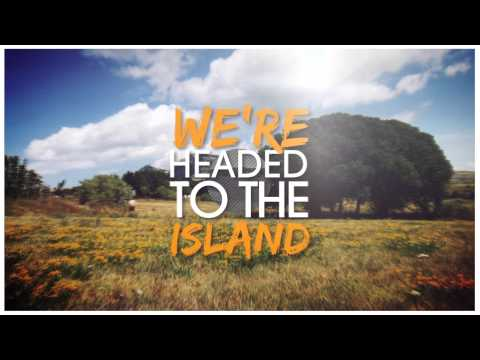 The Island (Official Lyric Video)