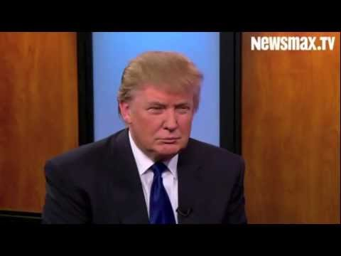 Donald Trump - You Should Buy a House Now- Phoenix Real Estate Investing