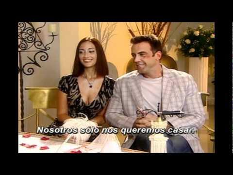 Dame Chocolate Rosita Y Bruce Genesis Rodriguez Carlos