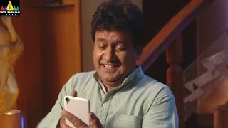 Best Of Luck Movie Scenes | Gullu Dada & Preethi Nigam Comedy | Latest Hyderabadi Comedy
