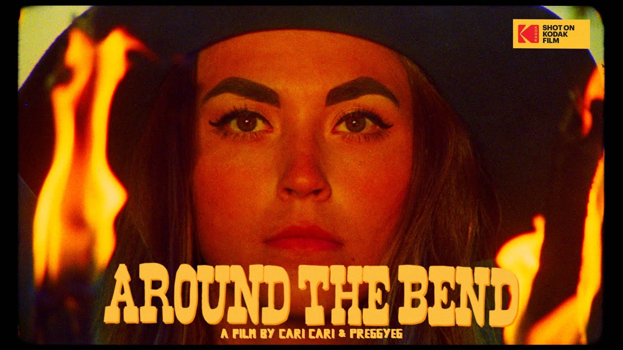 Cari Cari - Around The Bend (Official)