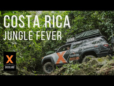 Expedition Overland: Central America Ep10 S2