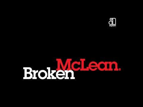McLean - Broken (Sigma Remix)