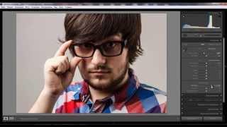 добавляем яркость красок и насыщенность в Lightroom (видео урок лайтрум)