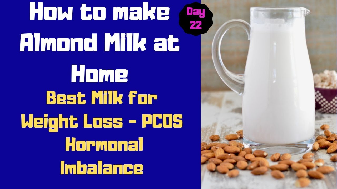 Milk best for loss what is weight