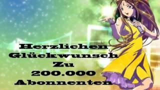 ELoTRiXHD : 200.000 Abonnenten Dubstep Remix