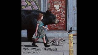 Red Hot Chili Peppers - The Getaway (Altered Guitars, Full Album)
