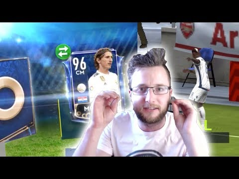 You Can Dab in FIFA Mobile 19! We Got TOTY Modric, Plus TOTY Midfield Bundle Packsanity! thumbnail