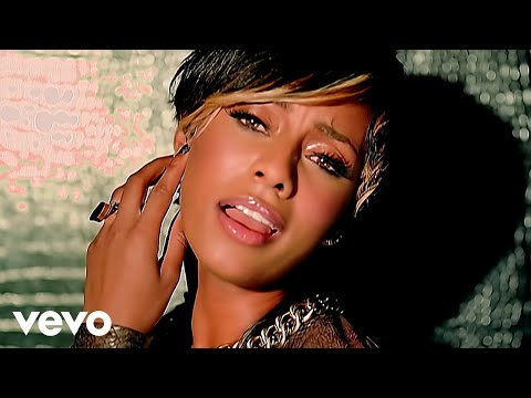 Keri Hilson - Slow Dance