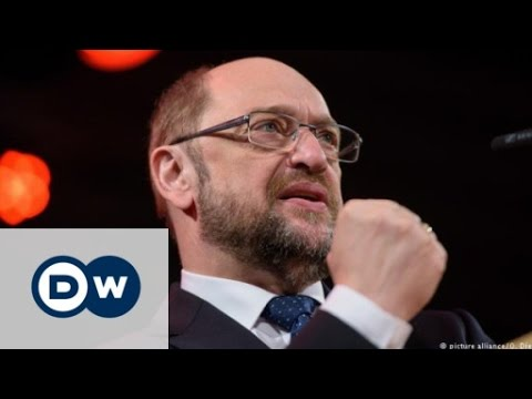 "Germany's Election Campaign: The ""Schulz Effect"""