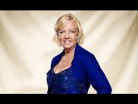 Deborah Meaden Dragons' Den - BBC Interview & Life Story - Strictly Come Dancing / Business