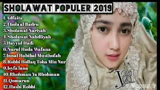 Download Lagu #sholawat2019 #sholawatpopuler kumpulan sholawat paling populer mp3