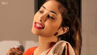 Download Hindi Video Songs - Sonu Nigam Ninnindale cover by Suprabha KV | Milana