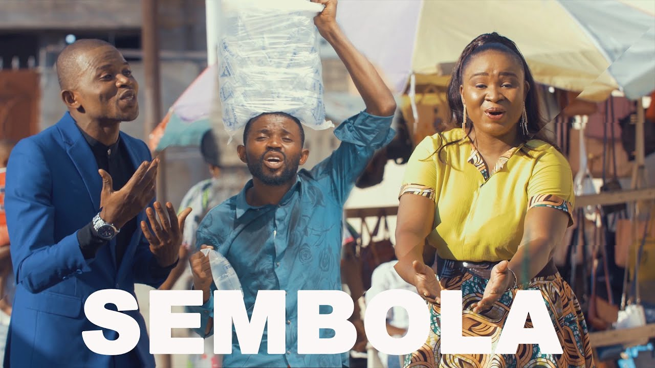 Download SEMBOLA - Anne Keps, Thierry le juif - Olianne Music - Clip