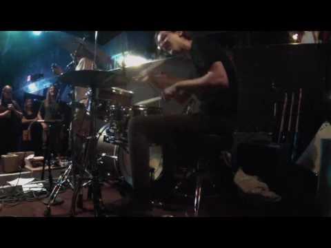 Drum Cam: Jonah Butler -- Paint Store