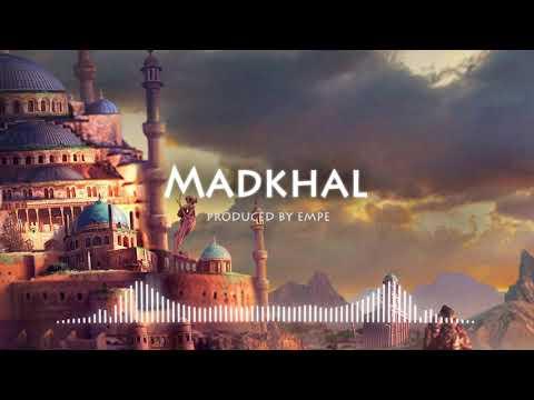 '' Madkhal '' Middle East Trap Rap Beat Instrumental 2019