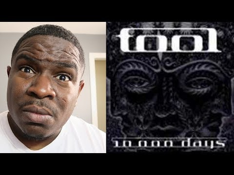 FIRST TIME HEARING - Tool - The Pot (HD)...