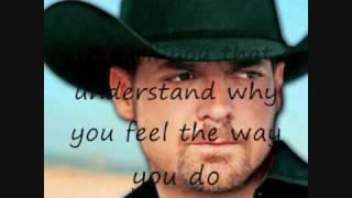 Id be Lying - Chris Cagle YouTube Videos