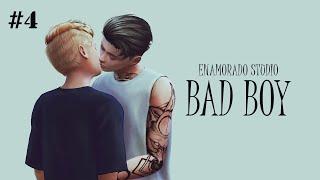 The Sims 4 сериал | ЯОЙ | Bad Boy (ep.4)