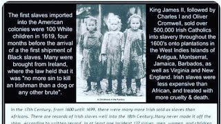 Reparations and Demo-rats Lawlessness