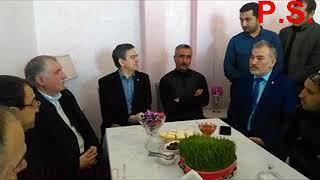 AXCP sədriin müavini Fuad Qəhrəmanlı azadlıqda!