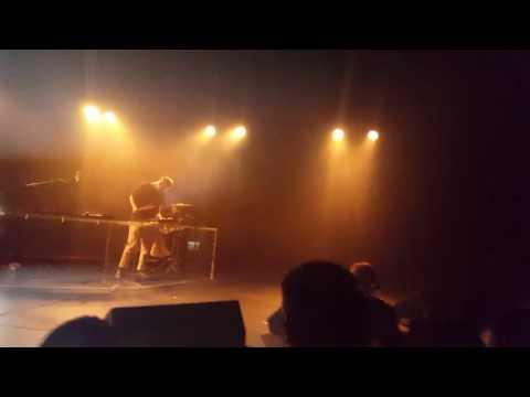 Mura Masa Live @ The Glass House, Pomona, CA - April 17 2017
