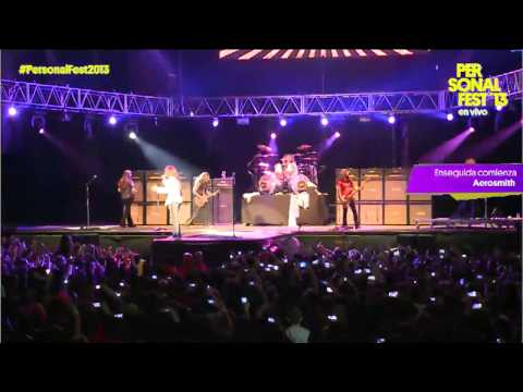 Whitesnake - Buenos Aires, Argentina - Personal Fest 12-10-2013 (Webcast)