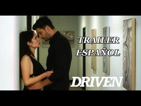 THE DRIVEN SERIES 🏁 Trailer Español