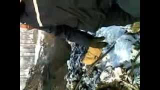 Вот так работают кабельщики-спайщики в Сибири(, 2013-10-08T14:18:00.000Z)