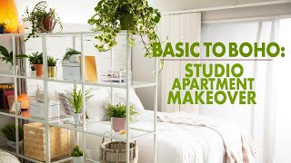 A Studio Apartment Makeover Inspired By Kylie Jenner: You Wish You Lived Here