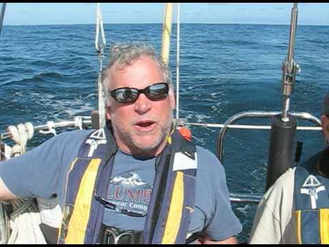 Offshore Passage