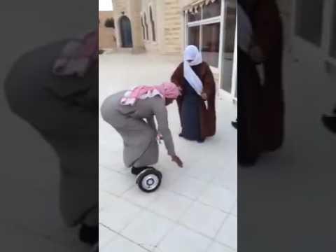 La comédie arabe