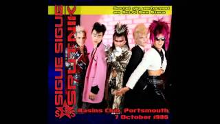 Sigue Sigue Sputnik - Love Missile F1 -11 (Ultraviolence Mix) - HD