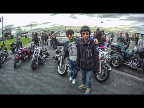 Shanghai Harley Riders