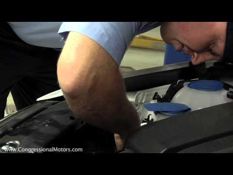 Volkswagen - Bethesda, MD - Car Maintenance