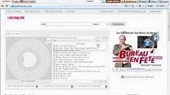 Telecharger musique radioblog gratuit