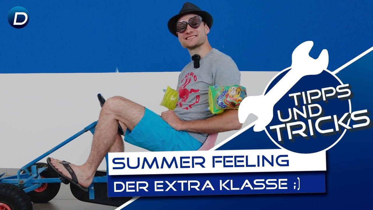 Youtube Video: Sommer - Check | Auto | Urlaub -Check | Vorbereitung für den Urlaub | Authohaus Danner | mit Meisi