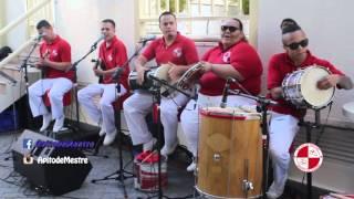 Festa samba raiz e pagodão dentro do seu boteco com grupo de samba Apito de Mestre