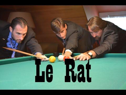 Le Rat - Court métrage - Alonzo Cinéma